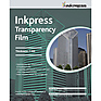 8.5 x 11 in. Transparency Film (50 Sheets)