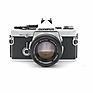 OM2N Camera with 50mm f/1.4 Lens - Used