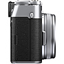 X100V Digital Camera (Silver) Thumbnail 5