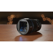 50mm f/1.8 Anamorphic 1.33x Lens for Sony E Image 0