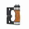6x7 Wood Hand Grip - Pre-Owned