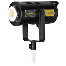 FV200 High Speed Sync Flash LED Light Image 0