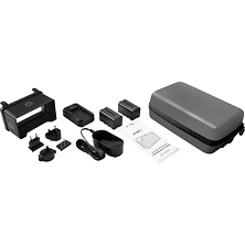 5 in. Accessory Kit for Shinobi, Shinobi SDI, Ninja V Monitors Image 0