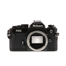 FM2N Camera Body (Black) - Used Image 0