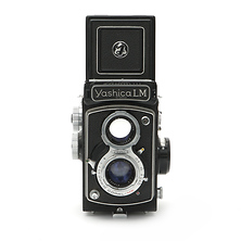 Mat LM TLR Camera - Used Image 0