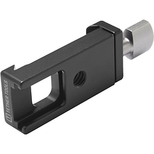 Air Direct Arca-Type Clamp for L-Bracket Image 0