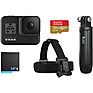 HERO8 Black 2019 Bundle