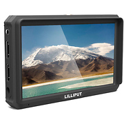 A5 5 in. 4K HDMI Full HD On-Camera Monitor