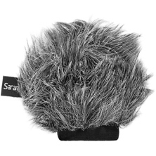 Furry Windscreen for VMIC Stereo Image 0