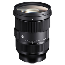 24-70mm f/2.8 DG DN Art Lens for Sony E Image 0