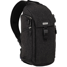 Urban Access 8 Sling Bag (Black) Image 0