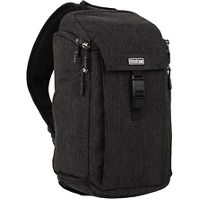 Urban Access 10 Sling Bag (Black) Image 0