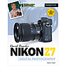 David D. Busch Nikon Z7 Guide to Digital Photography - Paperback Book