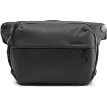 Everyday Sling v2 (3L, Black) Image 0