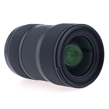 18-35mm f/1.8 DC HSM Art Lens for Sony Alpha Mount - Pre-Owned Image 0