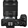 EOS RP Mirrorless Digital Camera with 24-105mm f/4-7.1 Lens Thumbnail 1