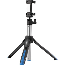Tabletop Tripod & Selfie Stick for Smartphones Image 0
