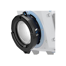 Open Face Optic for Orbiter LED Light (60-Degree) Image 0