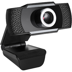 Adesso CyberTrack H4 1080p Desktop Webcam with Built-In Microphone Image