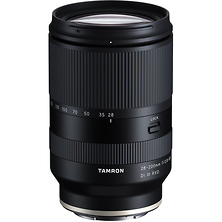 28-200mm f/2.8-5.6 Di III RXD Lens for Sony E Image 0
