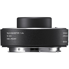 TC-1411 1.4x Teleconverter for Leica L Image 0