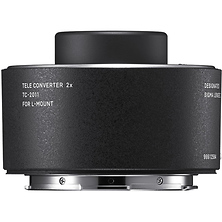 TC-2011 2x Teleconverter for Leica L Image 0