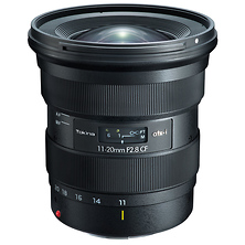 atx-i 11-20mm f/2.8 CF Lens for Canon EF Image 0