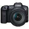 EOS R5 Mirrorless Digital Camera with 24-105mm f/4L Lens Thumbnail 1