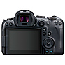 EOS R6 Mirrorless Digital Camera Body Thumbnail 2