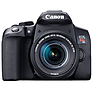 EOS Rebel T8i Digital SLR Camera with 18-55mm Lens