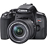 EOS Rebel T8i Digital SLR Camera with 18-55mm Lens Thumbnail 1