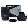 Opera 50mm f/1.4 FF Lens for Canon EF - Open Box