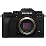 X-T4 Mirrorless Digital Camera Body (Black)