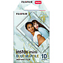 INSTAX Mini Blue Marble Instant Film (10 Exposures) Thumbnail 0