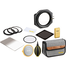 V6 Pro Starter Filter Kit III with Circular Polarizer Filter Image 0