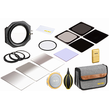 V6 Pro Professional Filter Kit III with Enhanced Circular Polarizer Filter Image 0