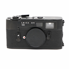 M5 Camera Body (Black) - Used Image 0
