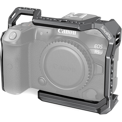 Cage for Canon EOS R5 and R6 Image 0