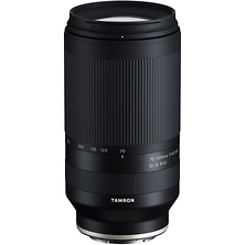 70-300mm f/4.5-6.3 Di III RXD Lens for Sony E Image 0