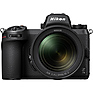 Z 7II Mirrorless Digital Camera with 24-70mm Lens