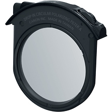 Drop-In Circular Polarizing Filter A Image 0