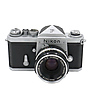 F Film Camera Body w/ 50mm f/2 Lens - Pre-Owned