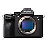 Alpha a7S III Mirrorless Digital Camera Body