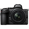 Z 5 Mirrorless Digital Camera with 24-50mm Lens