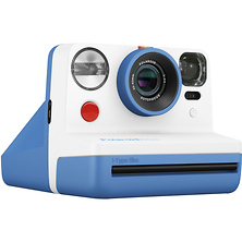 Now Instant Film Camera (Blue) Image 0