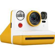 Now Instant Film Camera (Yellow) Image 0