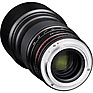 135mm f/2.0 ED UMC Lens for Sony E-Mount - Pre-Owned