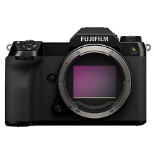 GFX 100S Medium Format Mirrorless Camera Body Image 0