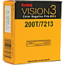 VISION3 200T Color Negative Film #7213 (Super 8, 50 ft. Roll)