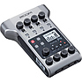 PodTrak P4 Portable Multitrack Podcast Recorder